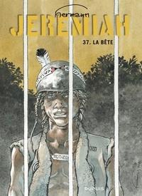 Téléchargez gratuitement les manuels en ligne pdf Jeremiah - tome 37 - La Bête par Hermann 9791034744688