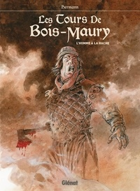 Hermann - Les Tours de Bois-Maury  : L'homme à la hache.