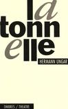 Hermann Ungar - La tonnelle.