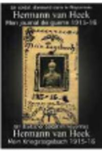 Mon journal de guerre - Un soldat allemand dans le Noyonnais 1915-1916.pdf