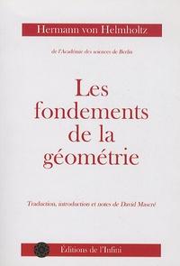 Les fondements de la géométrie.pdf