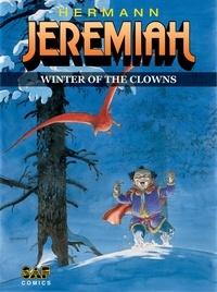 Hermann - Winter of the Clowns.