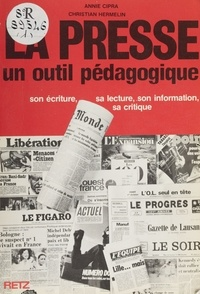 Hermelin et  CIPRA - La Presse, un outil pédagogique.