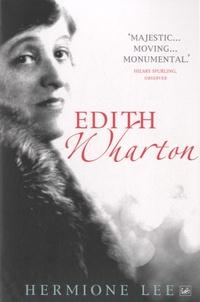 Hermione Lee - Edith Wharton.