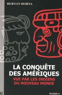 La conquête des Amériques - Vue par les Indiens du Nouveau Monde.pdf