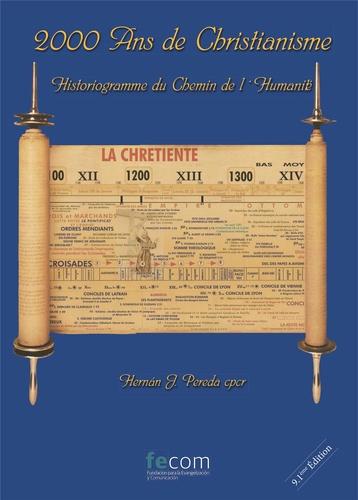 2 000 ans de chrétientés (Sciences Humaines) (French Edition)