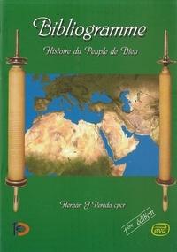 Hernan-J Pereda - Bibliogramme - Histoire du Peuple de Dieu.