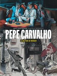 Era-circus.be Pepe Carvalho - La Solitude du manager Image