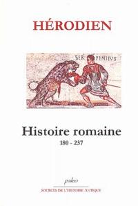 Herodien - Histoire romaine  180-237.