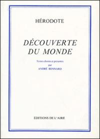 Hérodote - Découverte du monde.