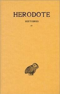 Hérodote - Histoires - Tome 4, Mélpomène.