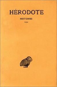 Hérodote - Histoires - Tome VII, Uranie.