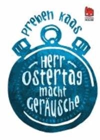 Herr Ostertag macht Geräusche - E-Book inklusive.