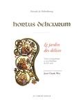 Herrade de Hohenbourg - Hortus deliciarum - Le jardin des délices.