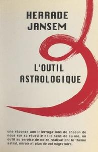 Herrade Jansem - L'outil astrologique - Le thème, miroir et plan de vol migratoire.
