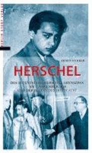 Herschel - Das Attentat des Herschel Grynszpan am 7. November 1938 und der Beginn des Holocaust.