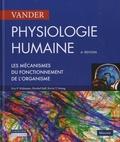Hershel Raff et Eric P. Widmaier - Physiologie humaine - Les mécanismes du fonctionnement de l'organisme.