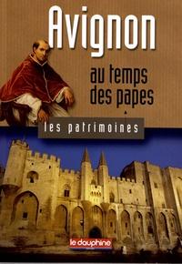 Hervé Aliquot - Avignon au temps des papes.