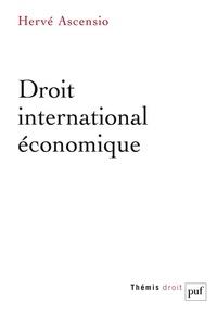 Galabria.be Droit international économique Image