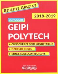 Hervé Baconnet et Fabien Mieturka - Geipi Polytech.