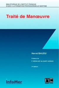 Hervé Baudu - Traité de manoeuvre.