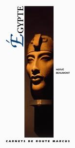 Hervé Beaumont - Egypte.