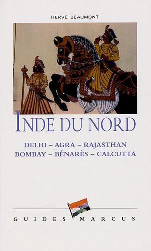 Hervé Beaumont - Inde du Nord.