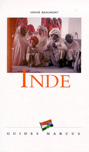 Hervé Beaumont - Inde - Edition 1998.