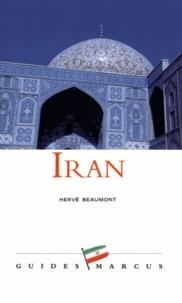 Hervé Beaumont - Iran.