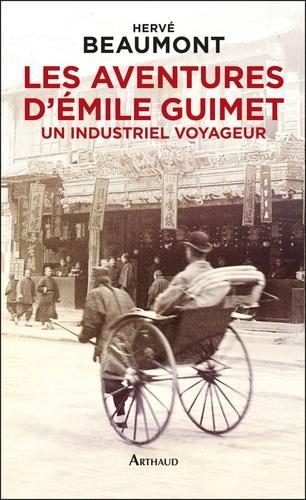 Les aventures d'Emile Guimet (1836-1918), un industriel voyageur