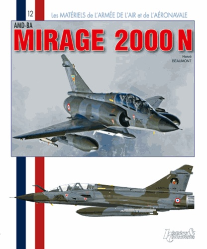 Hervé Beaumont - Mirage 2000N.