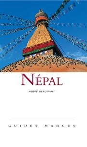 Hervé Beaumont - Népal.