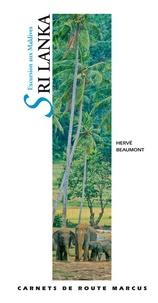 Hervé Beaumont - Sri Lanka - Excursion aux Maldives.
