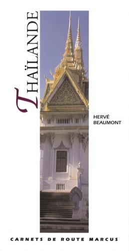 Hervé Beaumont - Thaïlande.