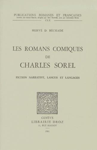 Hervé Bechade - .