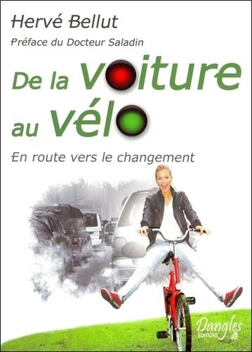 Hervé Bellut - De la voiture au vélo - En route vers le changement.