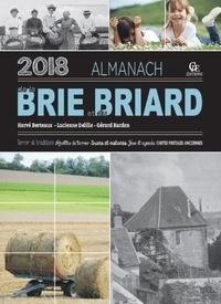 Hervé Berteaux - Almanach du brie et du briard.