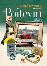 Deedr.fr Almanach du Poitevin Image