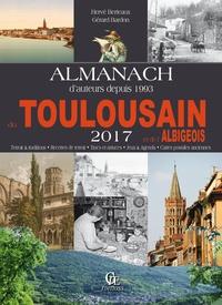 Galabria.be Almanach du Toulousain et de l'Albigeois Image