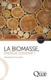 Hervé Bichat et Paul Mathis - La biomasse, énergie d'avenir ?.