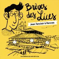Hervé Billy et Victor Boquet - Brèves de Lices - Jean Tanclair à Rennes.