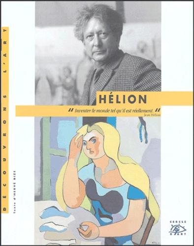 Hervé Bize - Jean Hélion (1904-1987).