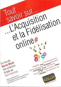 Galabria.be L'acquisition et la fidélisation online Image