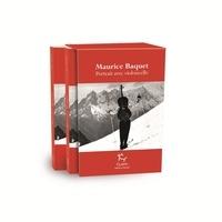 Rhonealpesinfo.fr Maurice Baquet - 2 volumes : Portrait avec violoncelle ; Partition photographique Image