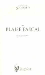 Hervé Bonnet - Blaise Pascal.
