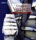 Hervé Bouglier et Georges Pernoud - Grands Voiliers - Escale en France.