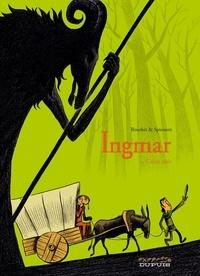 Hervé Bourhis et Rudy Spiessert - Ingmar Tome 2 : Crâne noir.