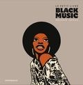 Hervé Bourhis et  Brüno - Le petit livre Black Music.