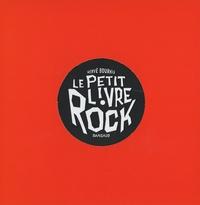 Hervé Bourhis - Le petit livre rock.