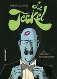 Hervé Bourhis - Le teckel Tome 2 : Les affaires reprennent.